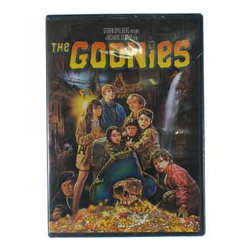 Movie: The Goonies for Sale on Swap.com
