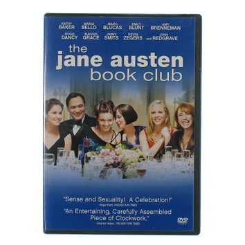 Movie: The Jane Austen Book Club for Sale on Swap.com