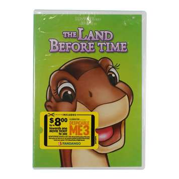 Movie: The Land Before Time for Sale on Swap.com