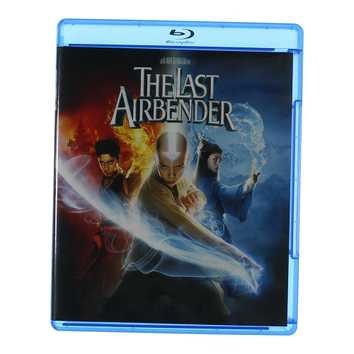 Movie: The Last Airbender for Sale on Swap.com