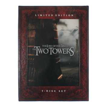 Movie: The Lord of the Rings The Two Towers for Sale on Swap.com