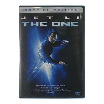 Movie: The One for Sale on Swap.com