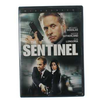 Movie: The Sentinel (Widescreen Edition) for Sale on Swap.com