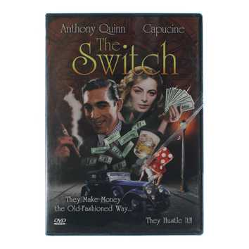 Movie: The Switch for Sale on Swap.com