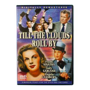 Movie: Till The Clouds Roll By for Sale on Swap.com
