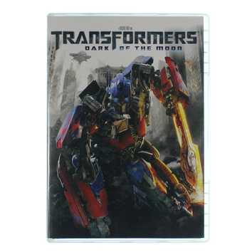 Movie: Transformers: Dark of the Moon for Sale on Swap.com