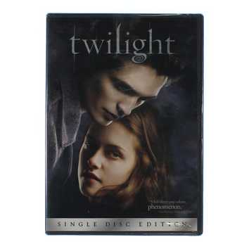 Movie: Twilight (Single-Disc Edition) for Sale on Swap.com