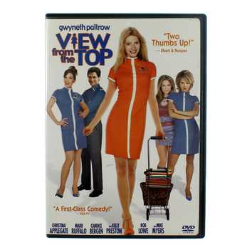 Movie: View from the Top for Sale on Swap.com