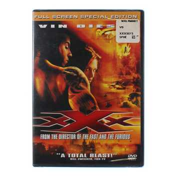 Movie: XXX (Full Screen Special Edition) for Sale on Swap.com