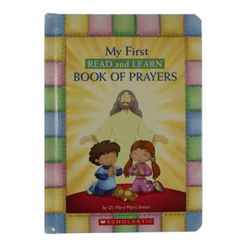 My First Read and Learn Book of Prayers for Sale on Swap.com