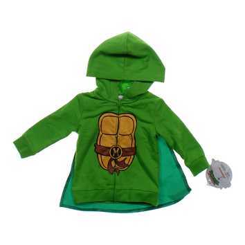 Ninja Turtles Hoodie & Cape for Sale on Swap.com
