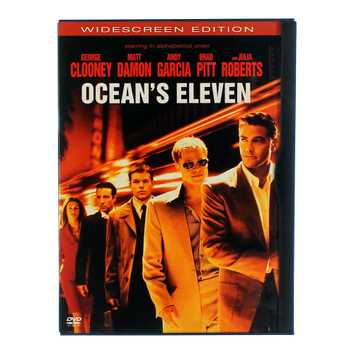 : Ocean's Eleven for Sale on Swap.com