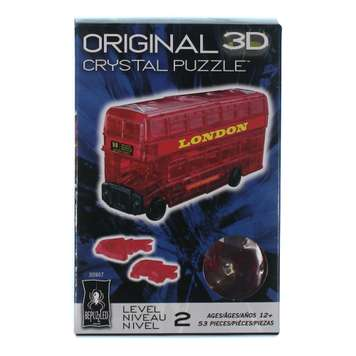 Original 3D Crystal Puzzles for Sale on Swap.com