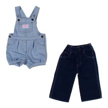 Overalls & Jeans Set for Sale on Swap.com