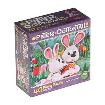 Peter Cottontail Puzzle for Sale on Swap.com