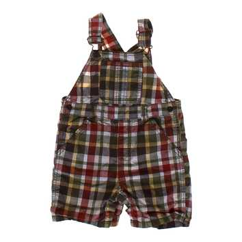 Plaid Overalls for Sale on Swap.com