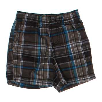 Plaid Shorts for Sale on Swap.com