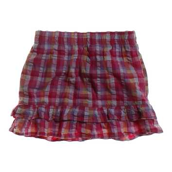 Plaid Skort for Sale on Swap.com