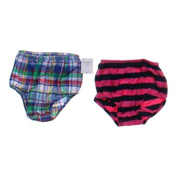 Plaid & Striped Bloomers Set for Sale on Swap.com