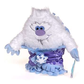 Plush Baby Yeti for Sale on Swap.com