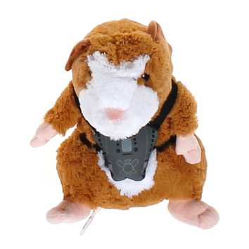 Plush G-Force Hamster for Sale on Swap.com