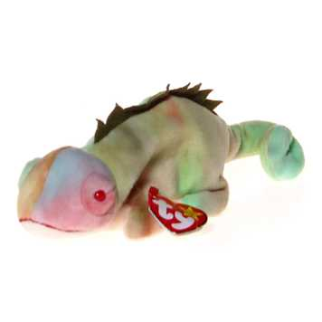Plush Iguana for Sale on Swap.com
