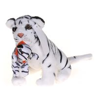 american furniture warehouse plush snow tiger in size at up to 95 off