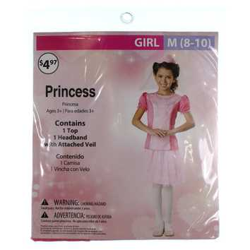Princess Costume for Sale on Swap.com