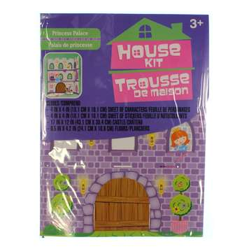 Princess Palace House Kit for Sale on Swap.com