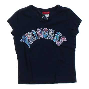 """Princess"" Tee for Sale on Swap.com"