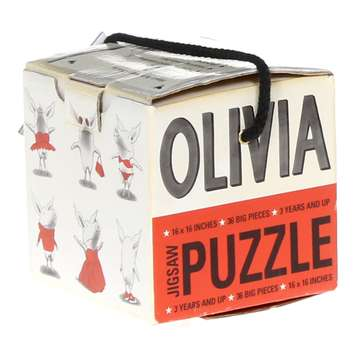 Puzzle: Olivia for Sale on Swap.com