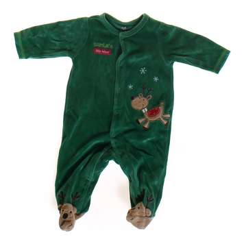 Reindeer Footed Pajamas for Sale on Swap.com