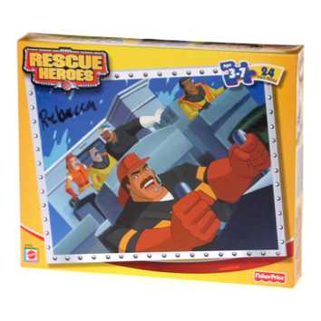Rescue Heroes Puzzle for Sale on Swap.com
