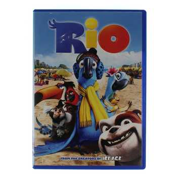 : Rio (2011) for Sale on Swap.com