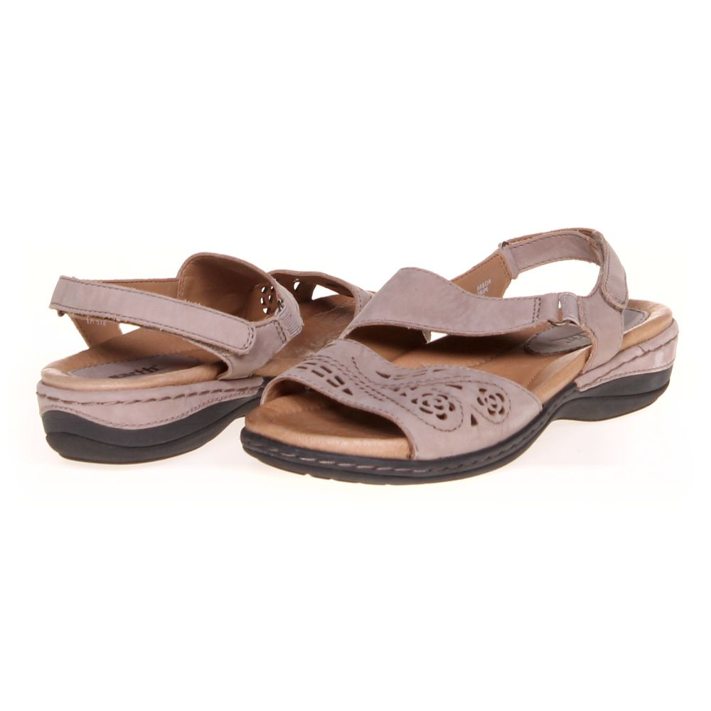earth sandals on sale