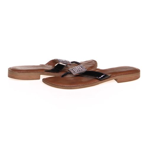 Beautiful Rampage Fashioned Sandals In Size 4 Womenu0026#39;s At Up To 95% Off - Swap.com