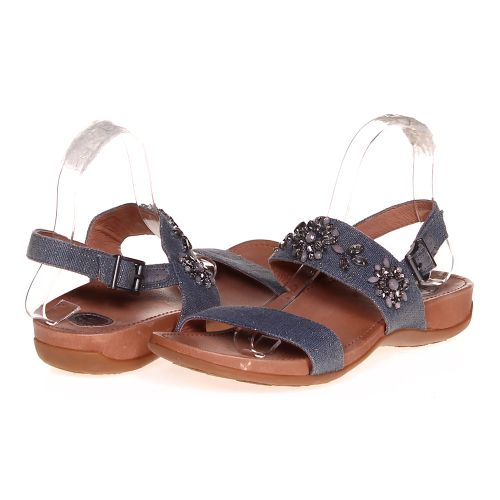 Cool Brown Palm Grove Sandals In Size 6 Womenu0026#39;s At Up To 95% Off - Swap.com