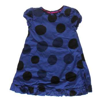 Sassy Polka Dot Dress for Sale on Swap.com