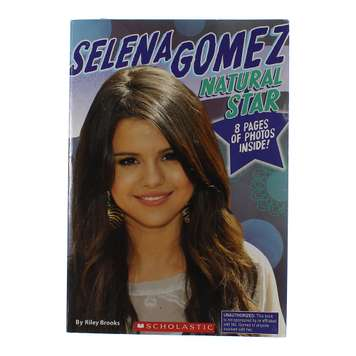 Selena Gomez Natural Star for Sale on Swap.com