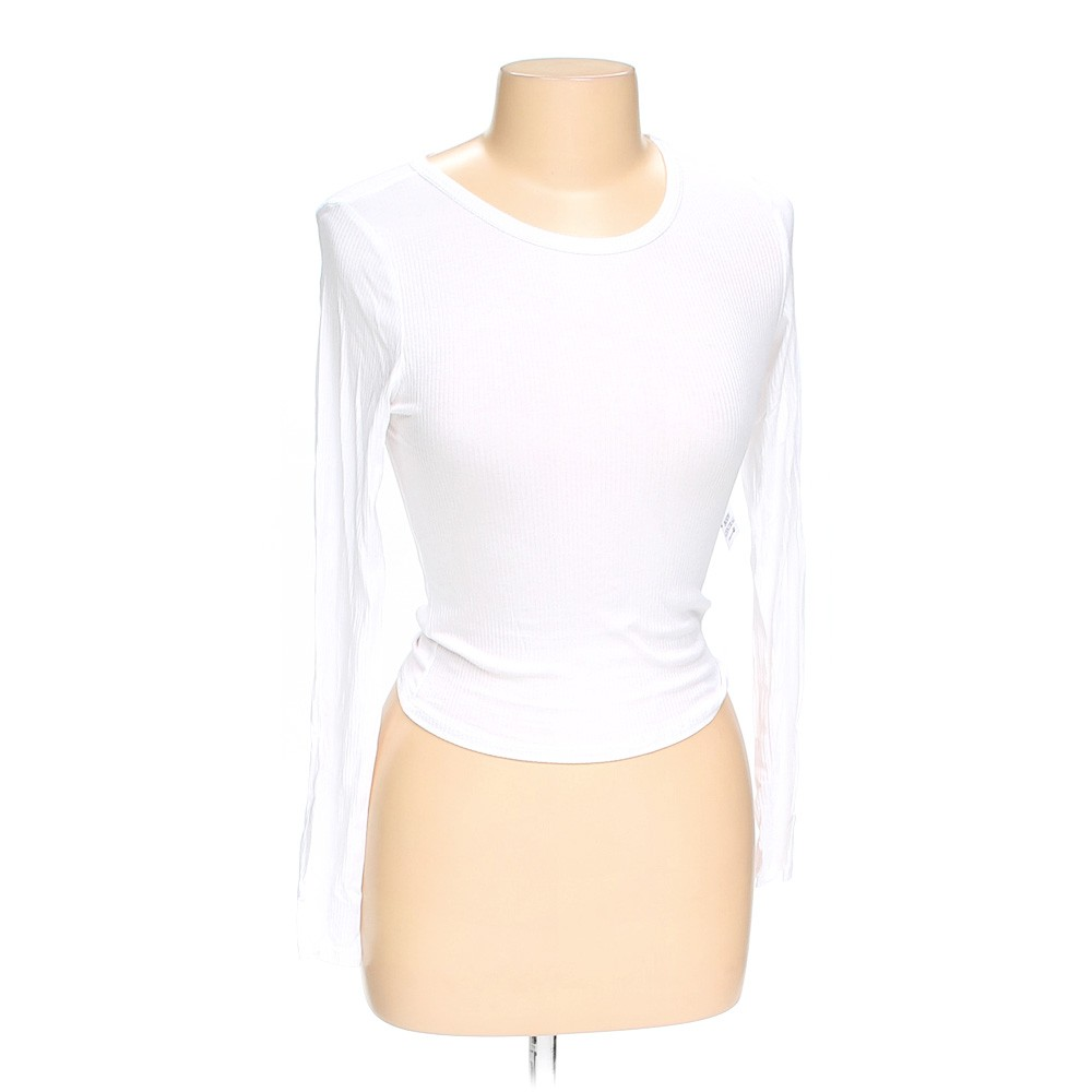 White body central shirt in size l at up to 95 off for How to hand wash white shirt