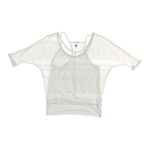 White robin k shirt in size jr 3 at up to 95 off for How to hand wash white shirt