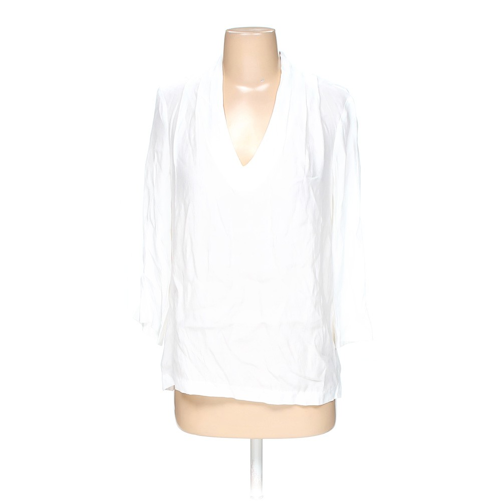 White mng shirt in size 2 at up to 95 off for How to hand wash white shirt