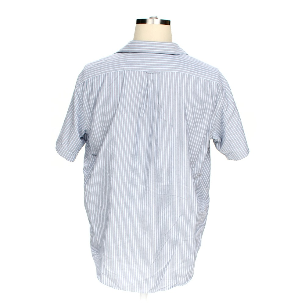 Stafford short sleeve shirt in size xl at up to 95 off for Stafford t shirts big and tall