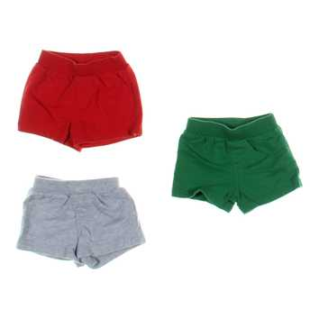 Shorts Set for Sale on Swap.com