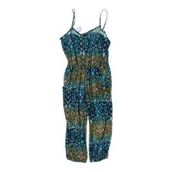 Sleeveless Jumpsuit for Sale on Swap.com