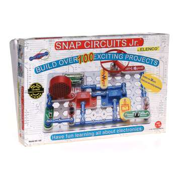 Snap Circuits Jr. for Sale on Swap.com