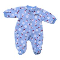 Nickelodeon Baby Boys Paw Patrol Cotton Non-Footed Pajama, Light Blue, 18M. This item is snug fitting. Please order size accordingly. more. These one-piece style blue footed pajamas are printed with the Goodnight Moon bunny from classic children's story book. Stores are responsible for providing Bizrate with correct and current prices.