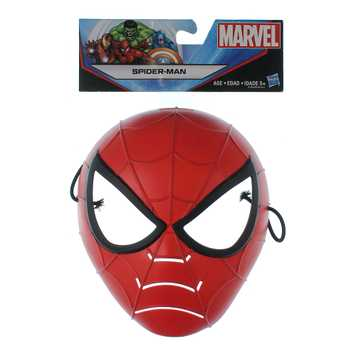 Spider-Man Mask for Sale on Swap.com