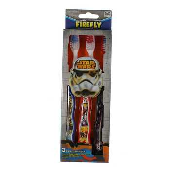 Star Wars 3 Pack Toothbrushes for Sale on Swap.com