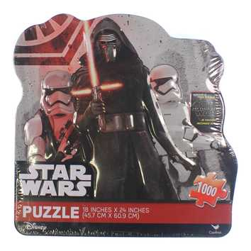 Star Wars Puzzle for Sale on Swap.com
